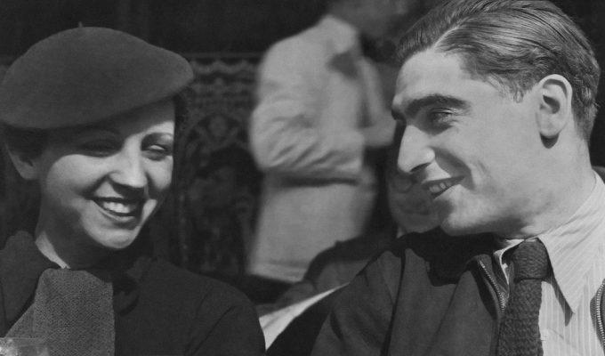 Le storie d'amore più appassionanti tra i grandi artisti arrivano in tv