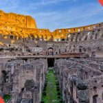 Come visitare il Colosseo, il Foro e il Palatino rimanendo a casa