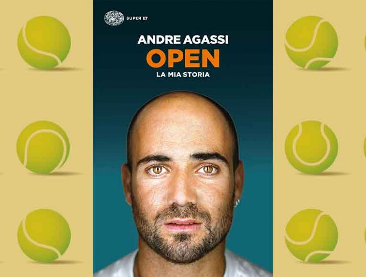 Agassi - Open