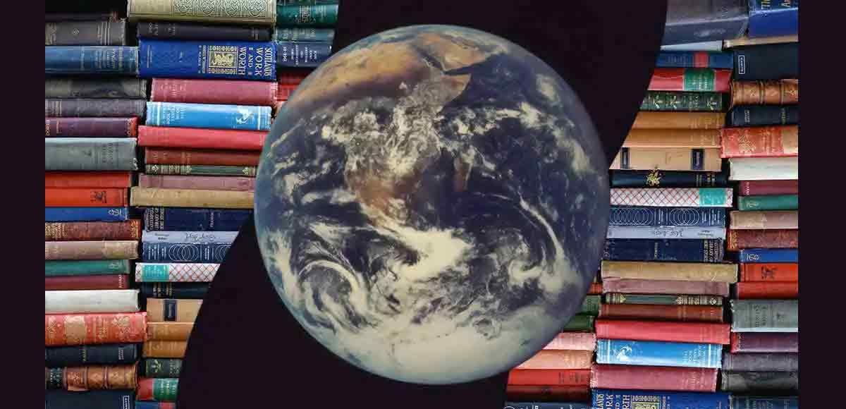 I 15 libri da leggere per conoscere e rispettare l'ambiente