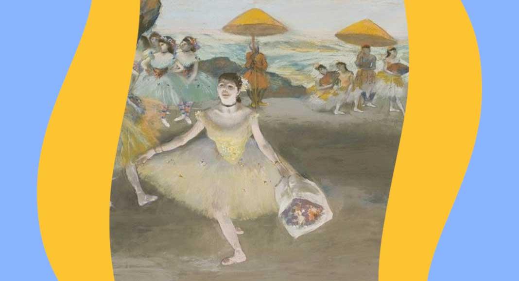Giornata Internazionale della Danza, le opere di Edgar Degas per celebrarla