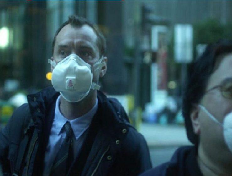 Contagion, il film profetico e le impressionanti analogie con la realtà