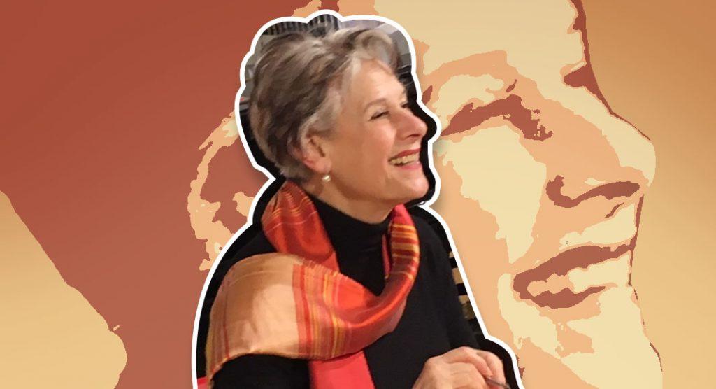 """Simonetta Agnello Hornby, """"Combatto il coronavirus creando altra vita"""""""