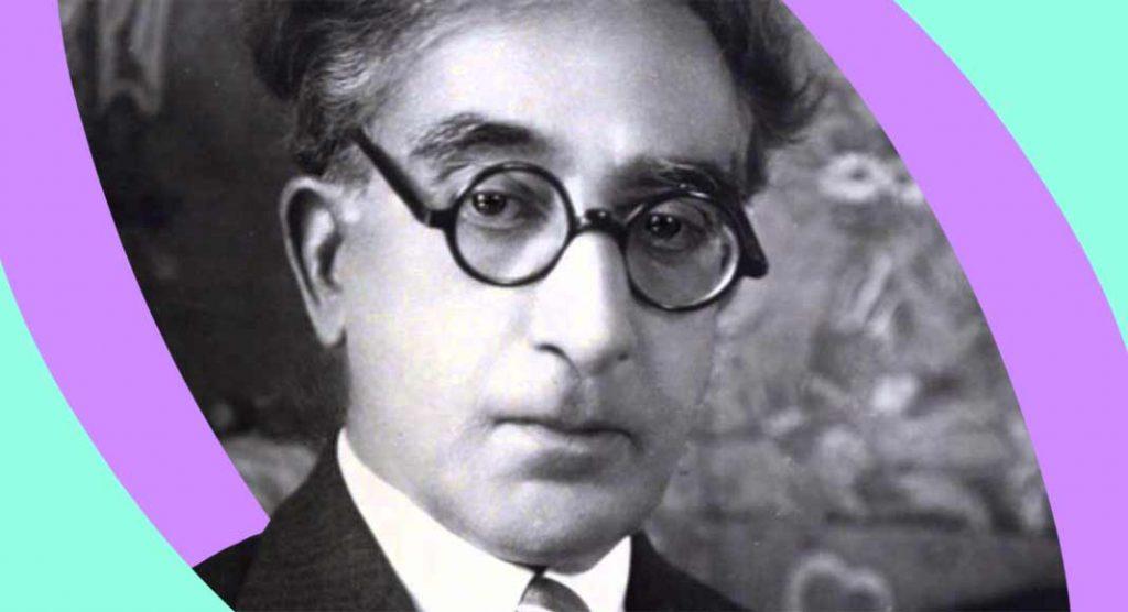 Costantino Kavafis, il più antico tra i poeti moderni