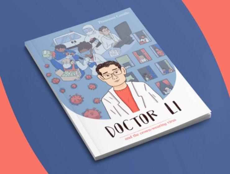 Come spiegare ai bambini il Coronavirus, arriva il libro scaricabile gratiutamente