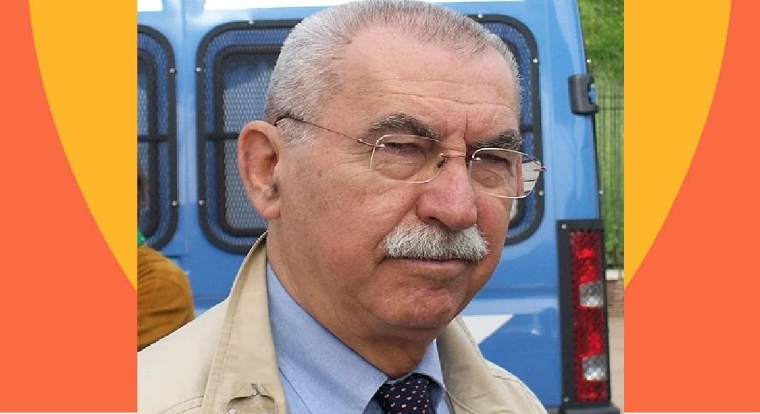 E' morto il giornalista e politico Giulietto Chiesa