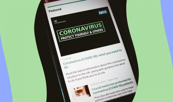 Coronavirus, arriva il glossario per comprendere parole e neologismi del momento