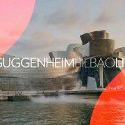 Il Guggenheim di Bilbao come non lo avete mai visto