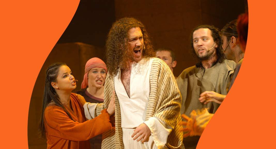 Jesus Christ Superstar, l'opera cult compie 50 anni