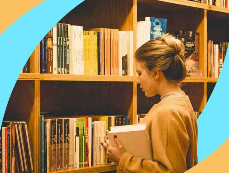 13 lavori che puoi intraprendere se sei un appassionato di libri