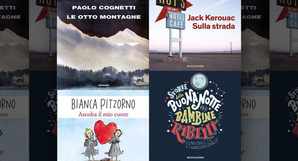 I nuovi audiolibri da ascoltare in esclusiva su Storytel
