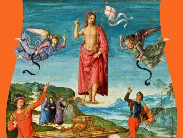 Le dieci opere d'arte più belle dedicate alla Pasqua