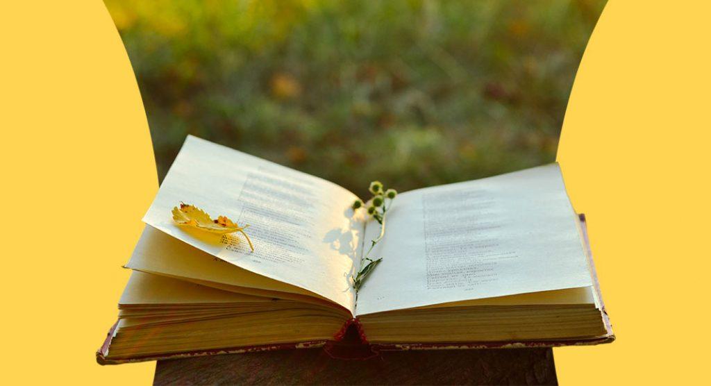 Perché la poesia è il miglior farmaco anti-depressivo che esista