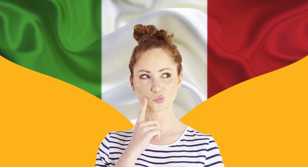 Le parole italiane di cui si sbaglia spesso la pronuncia