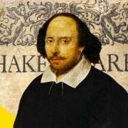 shakespeare poesie