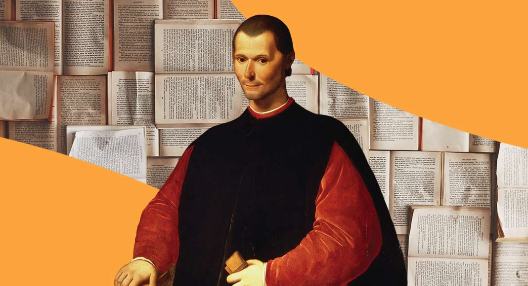 Il valore terapeutico della lettura nelle parole di Nicolò Machiavelli