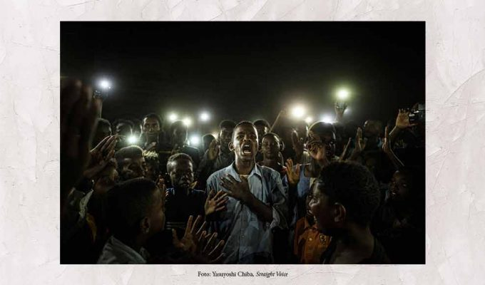 World Press Photo, i vincitori del 2020