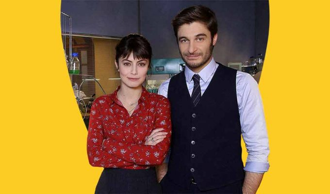 L'Allieva 3, confermata la terza stagione