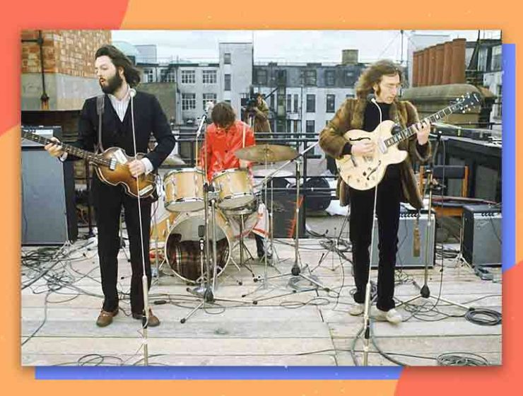 """Let it Be"", usciva 50 anni fa l'ultimo album dei Beatles"