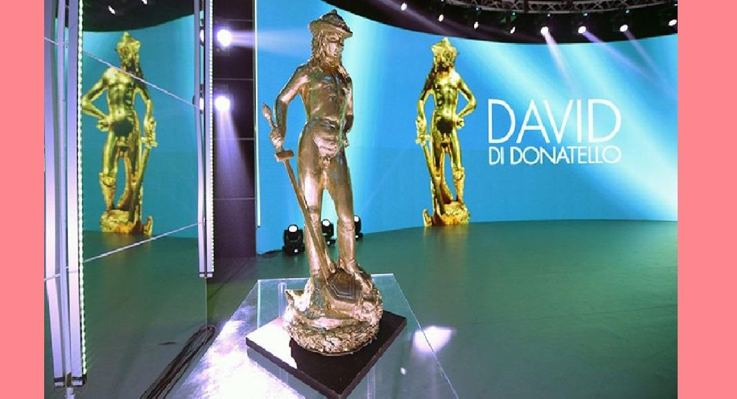 David di Donatello, vincono Bellocchio, Favino e Trinca