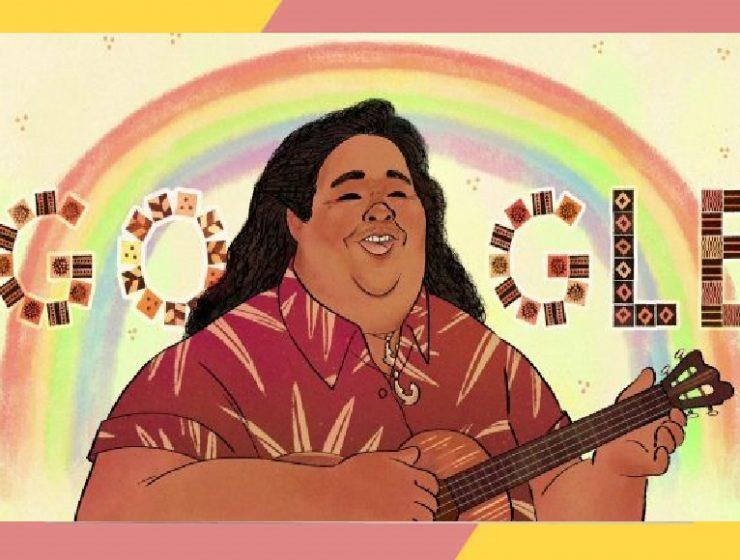 Chi è il cantante hawaiano Israel Kamakawiwoʻole