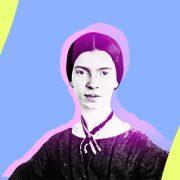 Emily Dickinson, le sue poesie e la lezione sull'isolamento