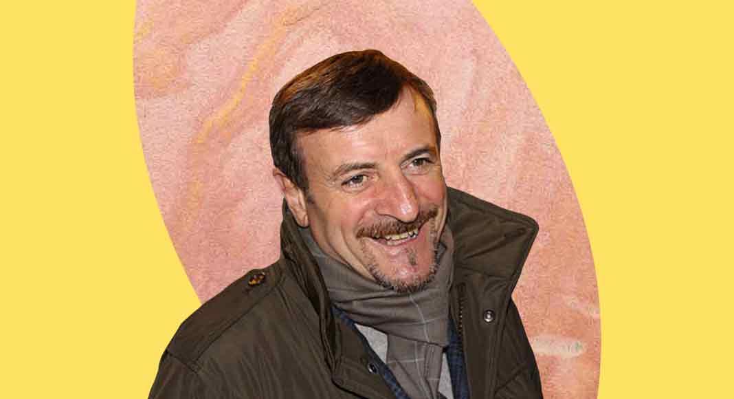 "L'attore Giacomo Poretti, ""Ho avuto il Coronavirus"""