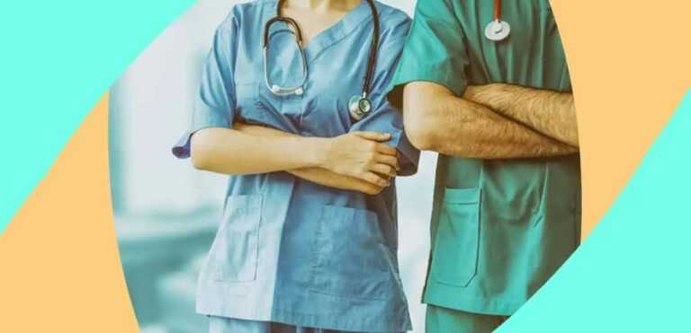 Perché gli infermieri sono gli eroi di oggi