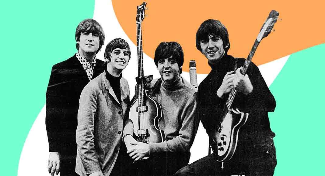 """""""Let it be"""" dei Beatles ci invita a prendere la vita con leggerezza"""