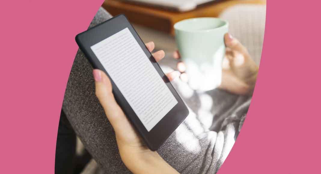 I libri più letti in Italia durante i due mesi di quarantena secondo Amazon