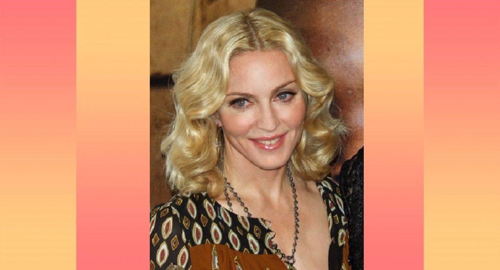 """Madonna, """"Sono stata contagiata dal Coronavirus, ho gli anticorpi"""""""