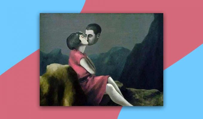 magritte-amore-a-distanza