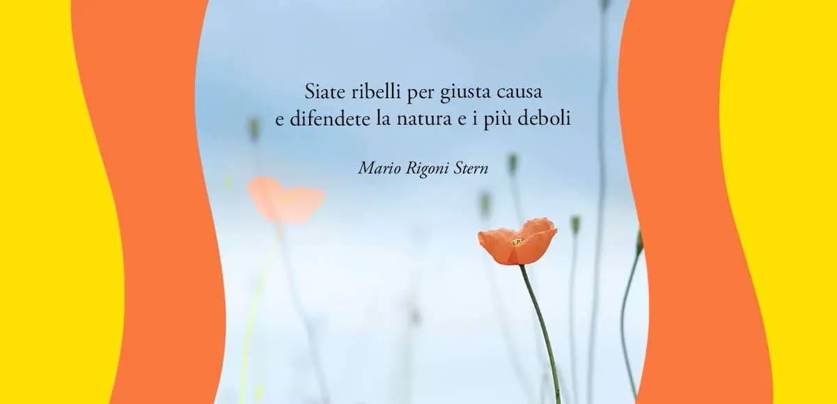 """""""Resurrezione laica"""", Mario Rigoni Stern e la sua poesia per ricominciare"""