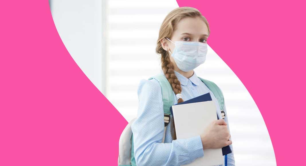 Riapertura scuole, ipotesi mascherine obbligatorie a settembre