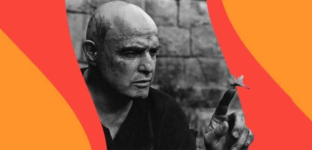 Apocalypse now, il monologo di Marlon Brando sugli orrori della guerra