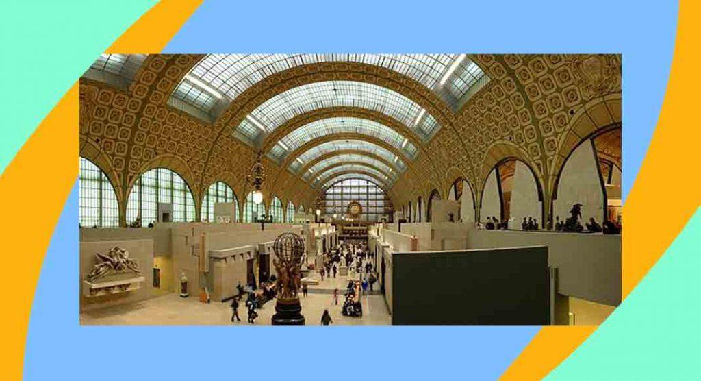 Museum Week, la settimana digitale dedicata ai musei sui social