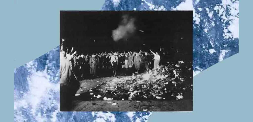 10 maggio 1933, quando il nazismo mise al rogo la cultura