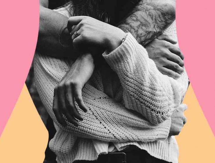 """""""Stringiti a me"""" di D'Annunzio, l'emozione del contatto fisico in poesia"""