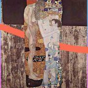"""Le tre età della donna"""" di Klimt, l'opera che celebra il legame madre-figlio"""