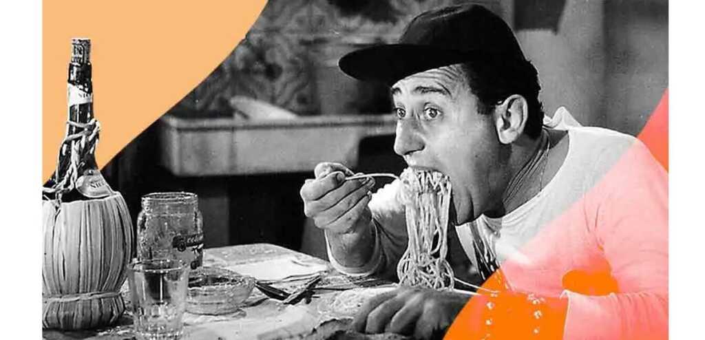 Alberto Sordi, le frasi del celebre attore tratte dai suoi film