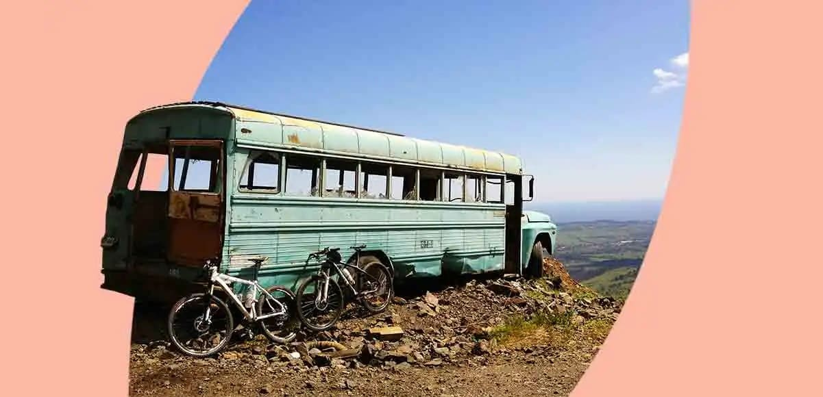 Into the wild, storia del bus dove visse l'avventuriero McCandless