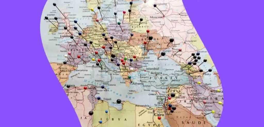 Conosci le capitali in giro per il mondo? Scoprilo con questo test