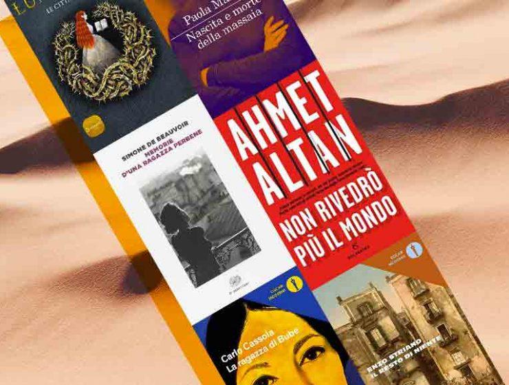 libri da leggere per le vacanze