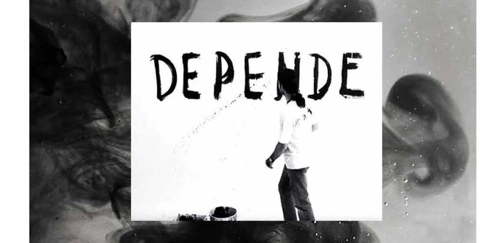 """""""Depende"""" di Jarabe de Palo ci ricorda che nella vita tutto è relativo"""