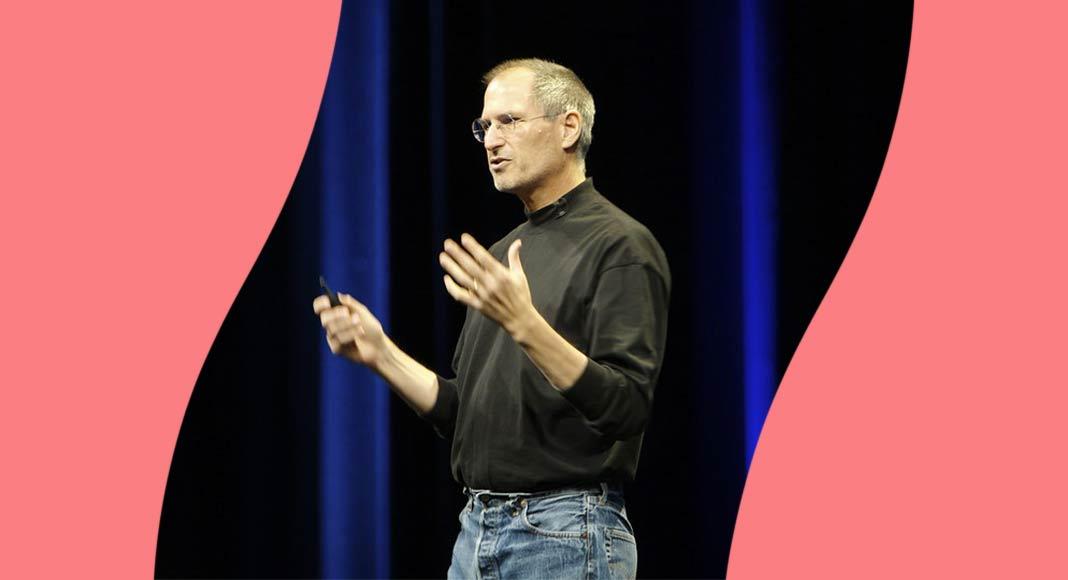 Come affrontare la vita, il discorso di Steve Jobs rivolto ai giovani
