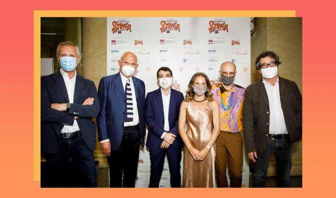 Annunciati i finalisti del Premio Strega 2020