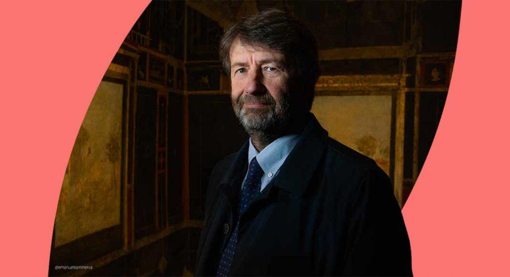 """Crisi editoria, Franceschini: """"Destinati 40 milioni per la filiera del libro"""""""