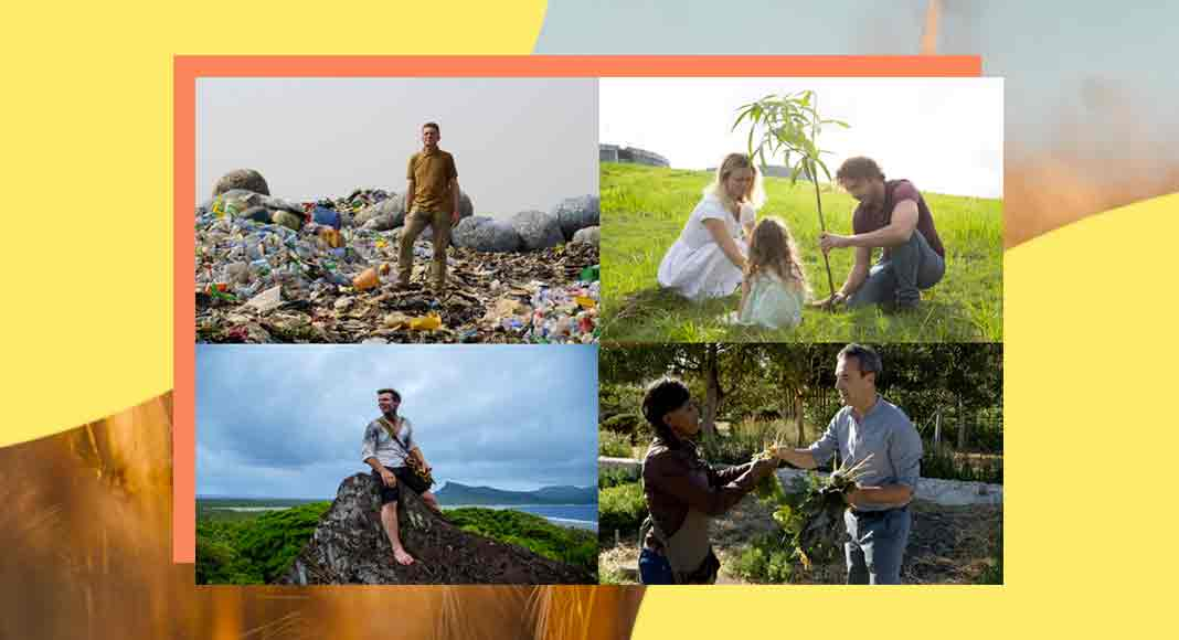 Giornata Mondiale dell'Ambiente, cosa guardare in tv