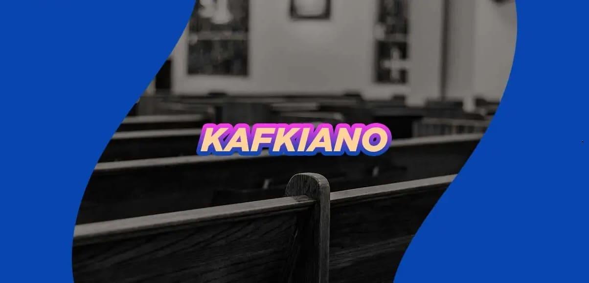 """Che cosa vuol dire """"kafkiano"""" e quando usarlo"""