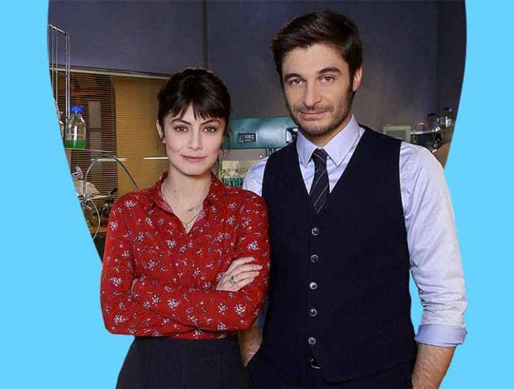 L'Allieva 3, le anticipazioni di Alessandra Mastronardi sulla terza stagione